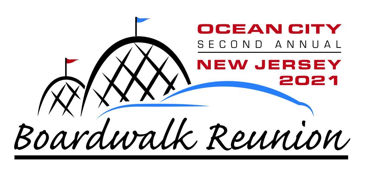 Porsche Club of America Event - 2d Annual Boardwalk Reunion at Ocean City, New Jersey October 16