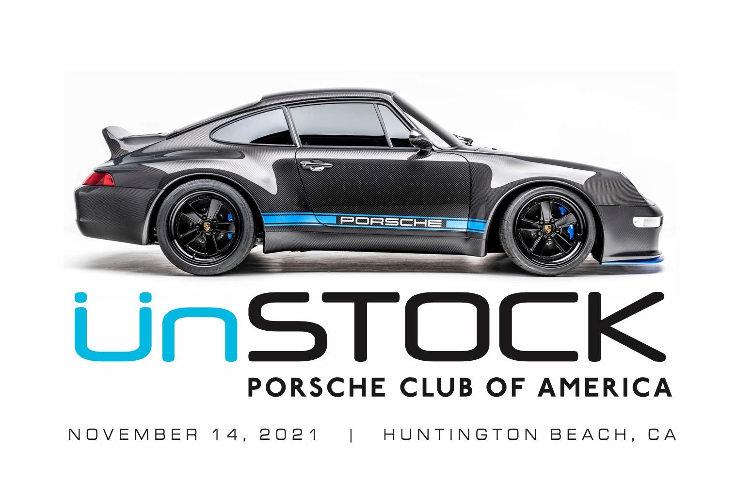 Porsche Club of America Event - ünStock