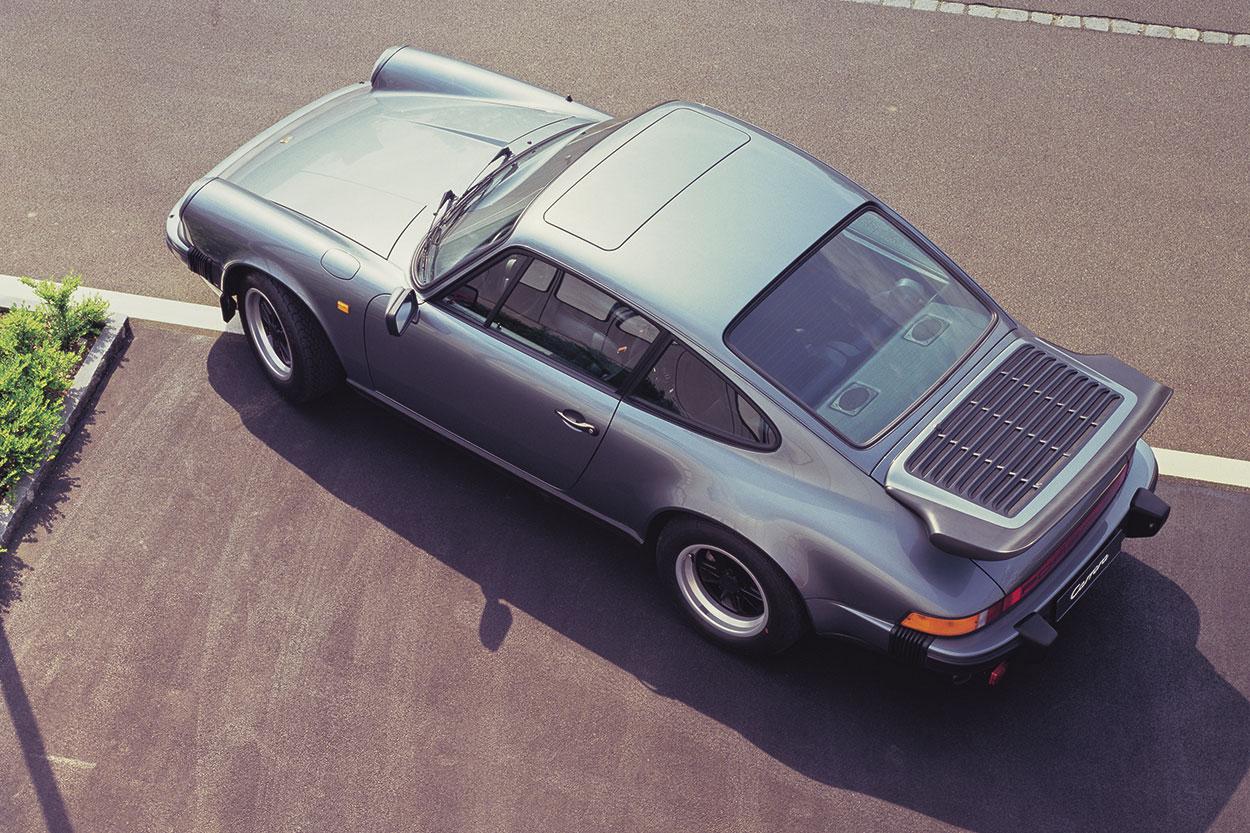 porsche 911 85 wiring diagram model guide 1984 1989 porsche 911 carrera porsche club of america  1984 1989 porsche 911 carrera