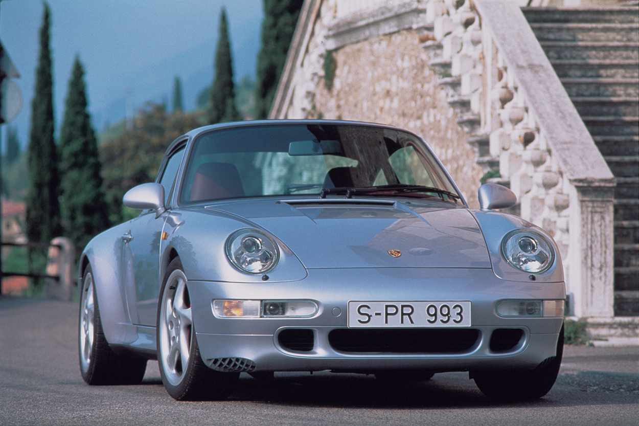 Model Guide: Type 993 — The last air-cooled Porsche