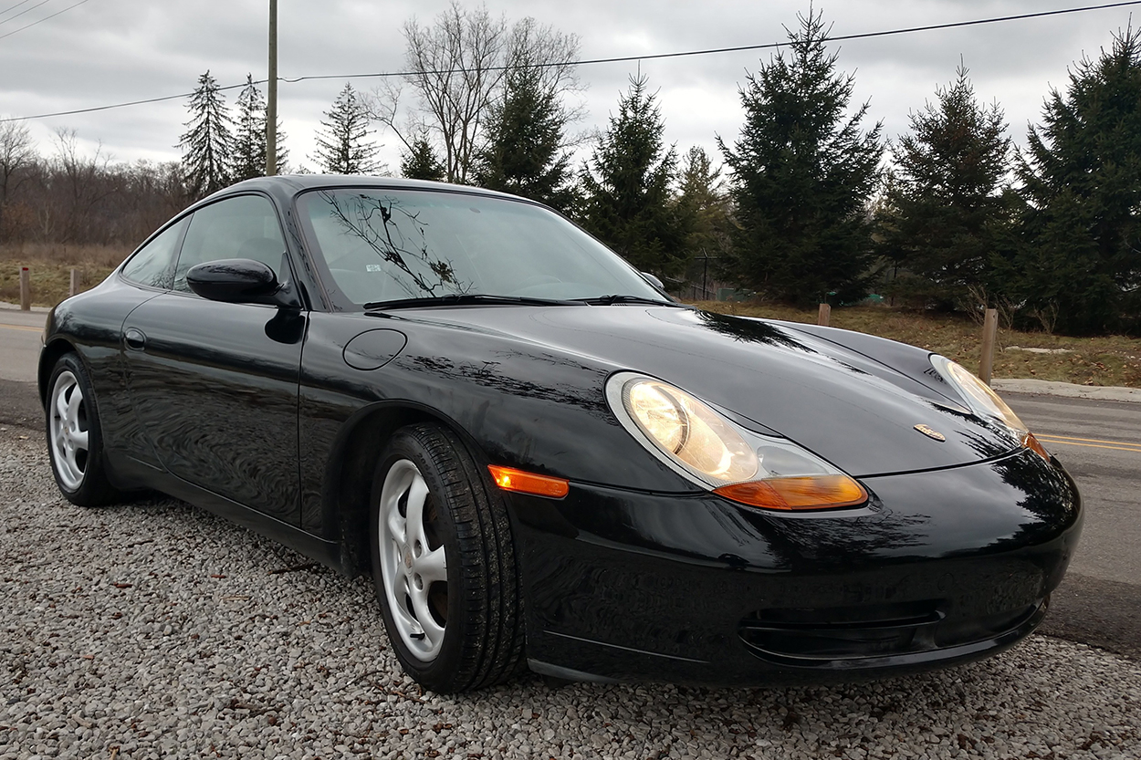 Why the 1999 911 Carrera is a Porsche we should all be