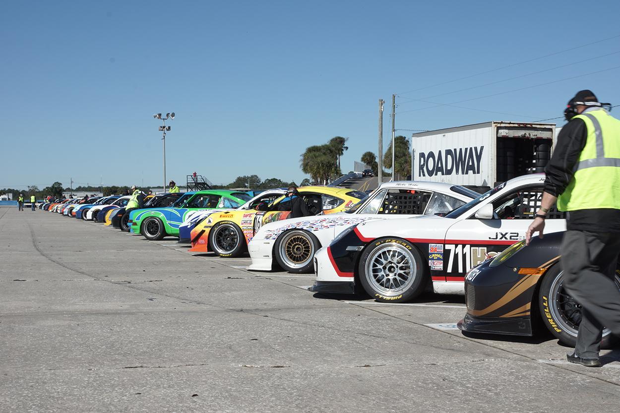 Hours At Sebring PCA Club Race Live Feed Porsche Club - Porsche club racing