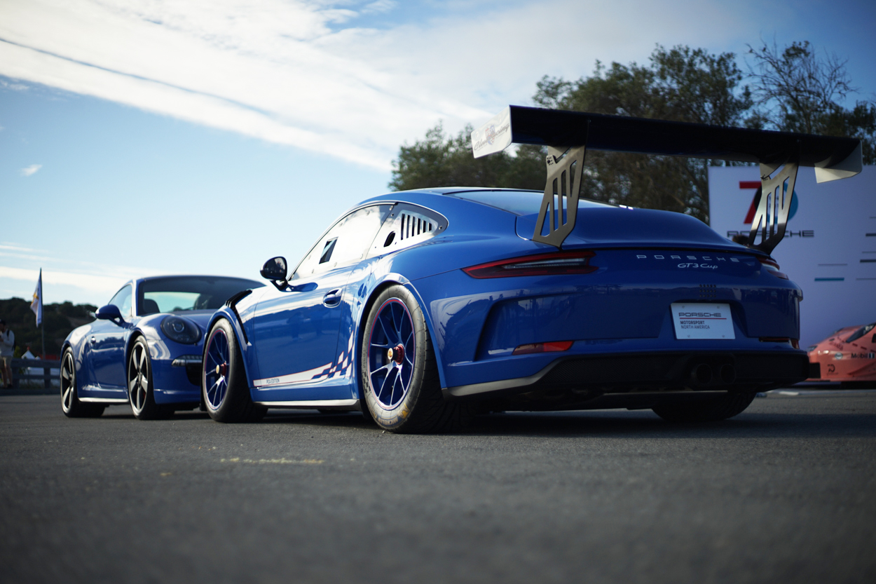Last Chance To Order A Limited Pca Edition Porsche 911 Gt3 Cup Offer Ends Friday Oct 26