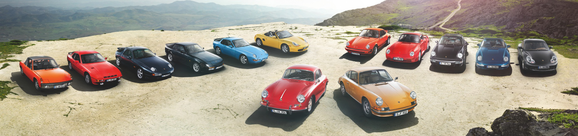 Porsche Values | Porsche Club of America