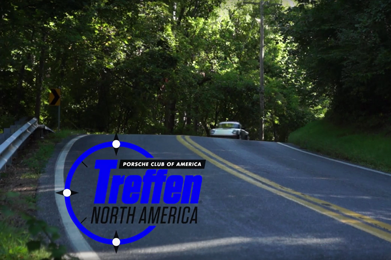 Pca Treffen North America Begins In 2016 W Video