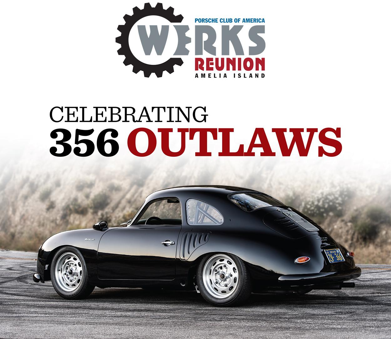 Werks Reunion Amelia Island Porsche Club Of America - Amelia island classic car show