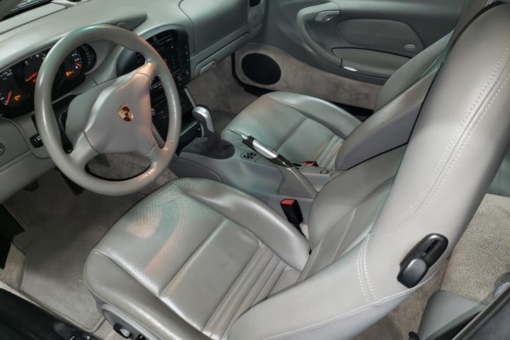 2003 911 Carrera | Porsche Club of America