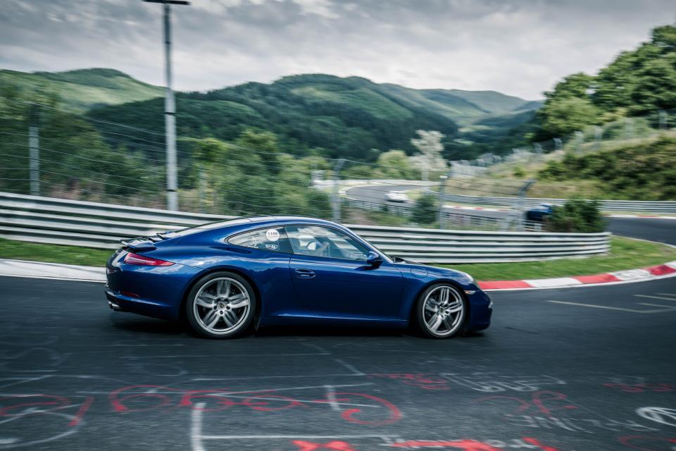 Browse Classifieds | Porsche Club of America