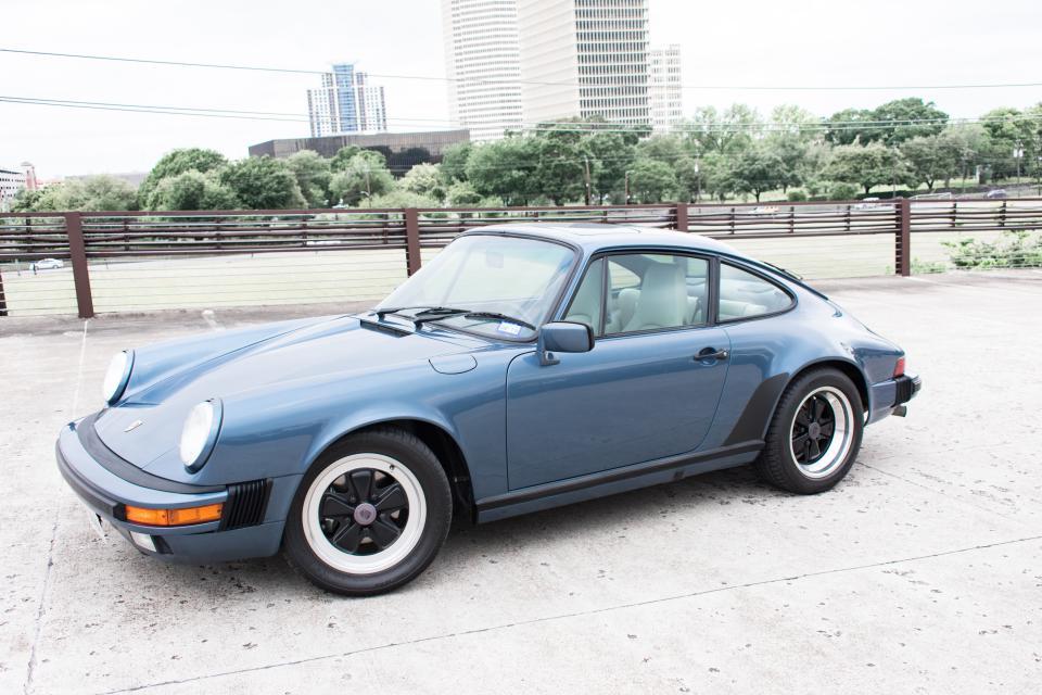 Browse Classifieds Porsche Club Of America