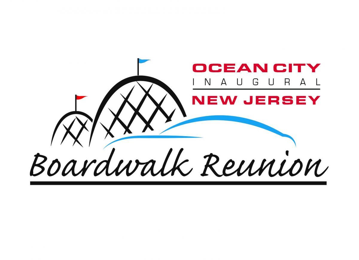 2019 Boardwalk Reunion Presented by Porsche Cherry Hill at