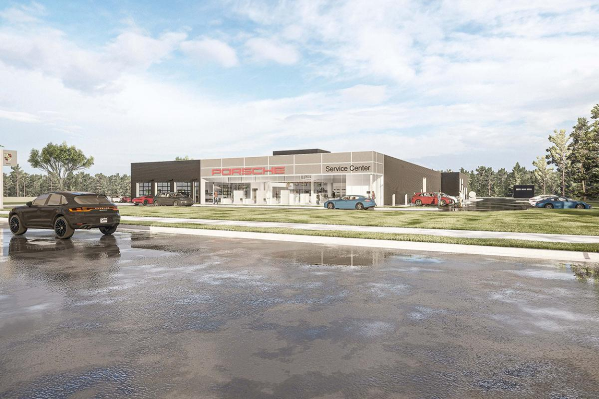 PCNA starts development of service center, restoration facility, test-track expansion next to Atlanta headquarters