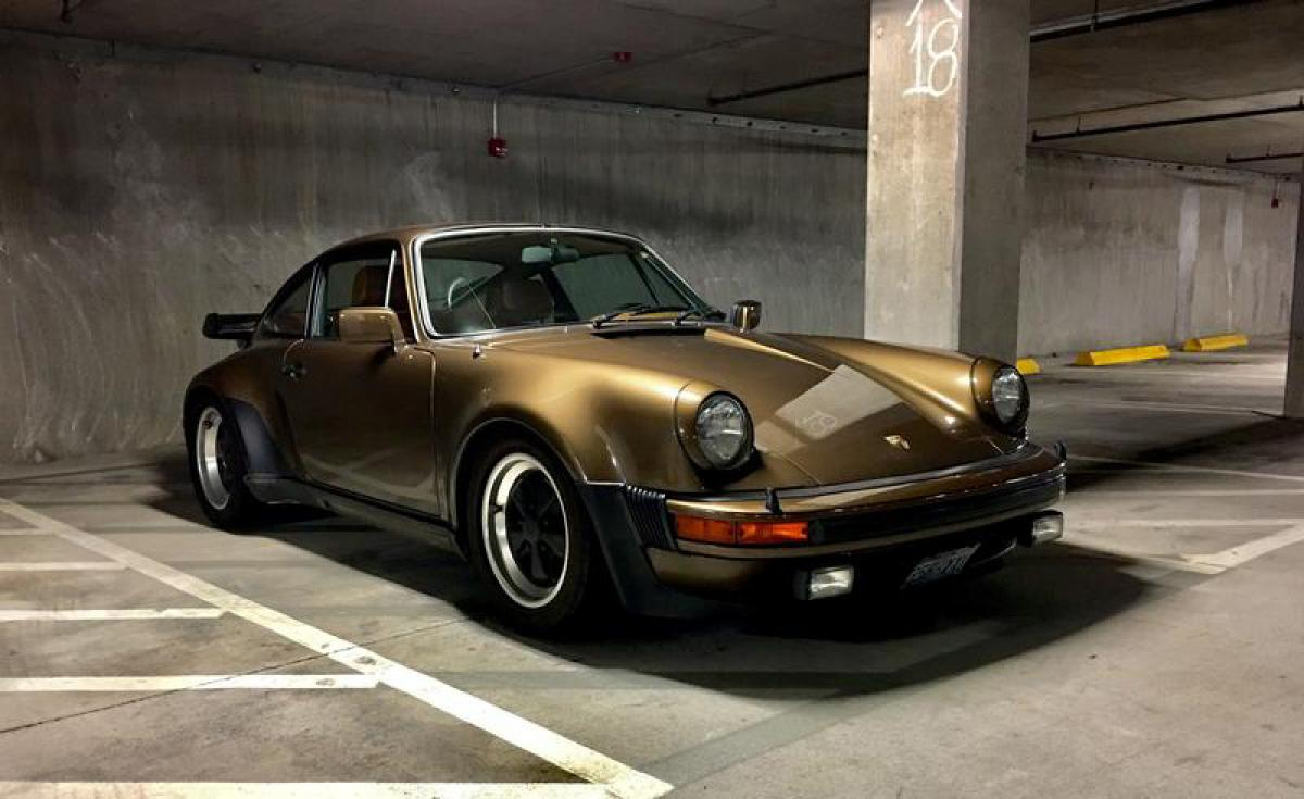photo of A whole lotta brown goin' down — five of our favorite Porsche browns image