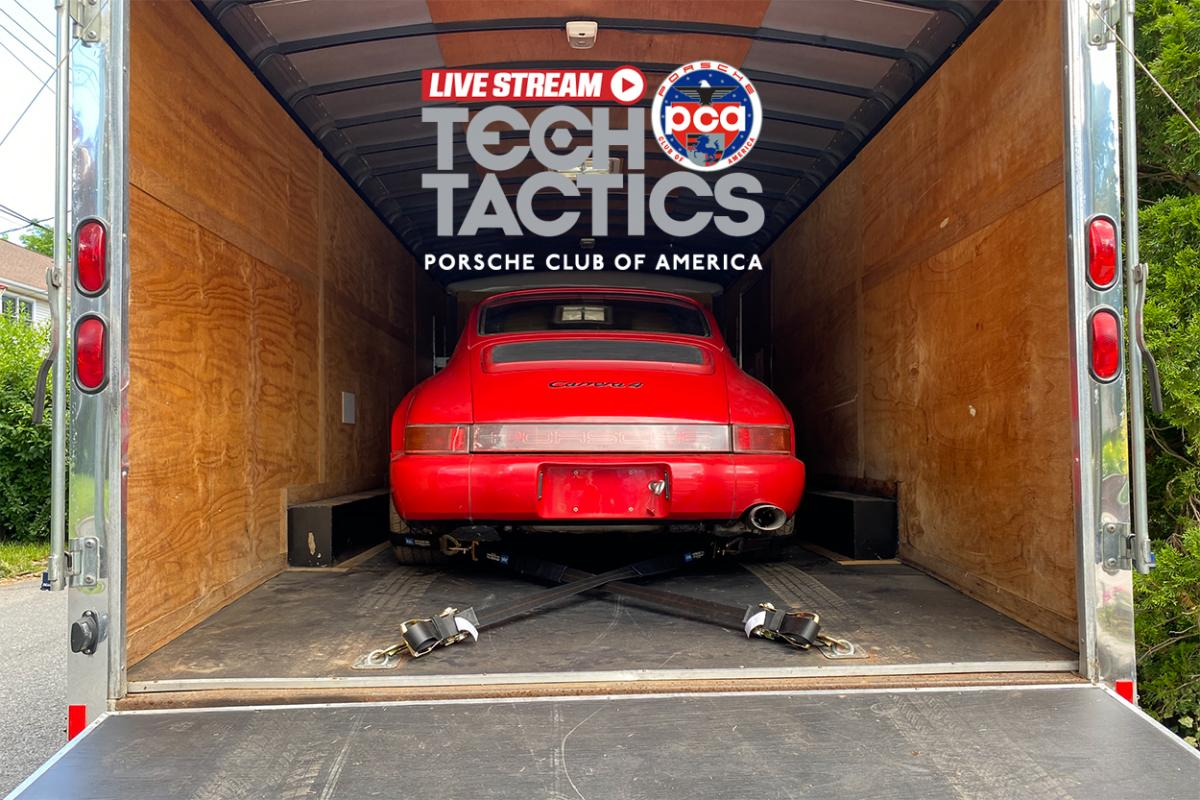 Tech Tactics LIVE: Learn about paint correction with Griot's Garage