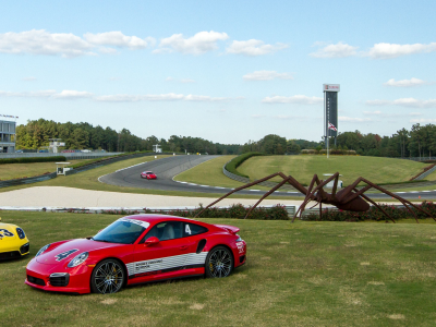 Upcoming Events | Page 61 | Porsche Club of America
