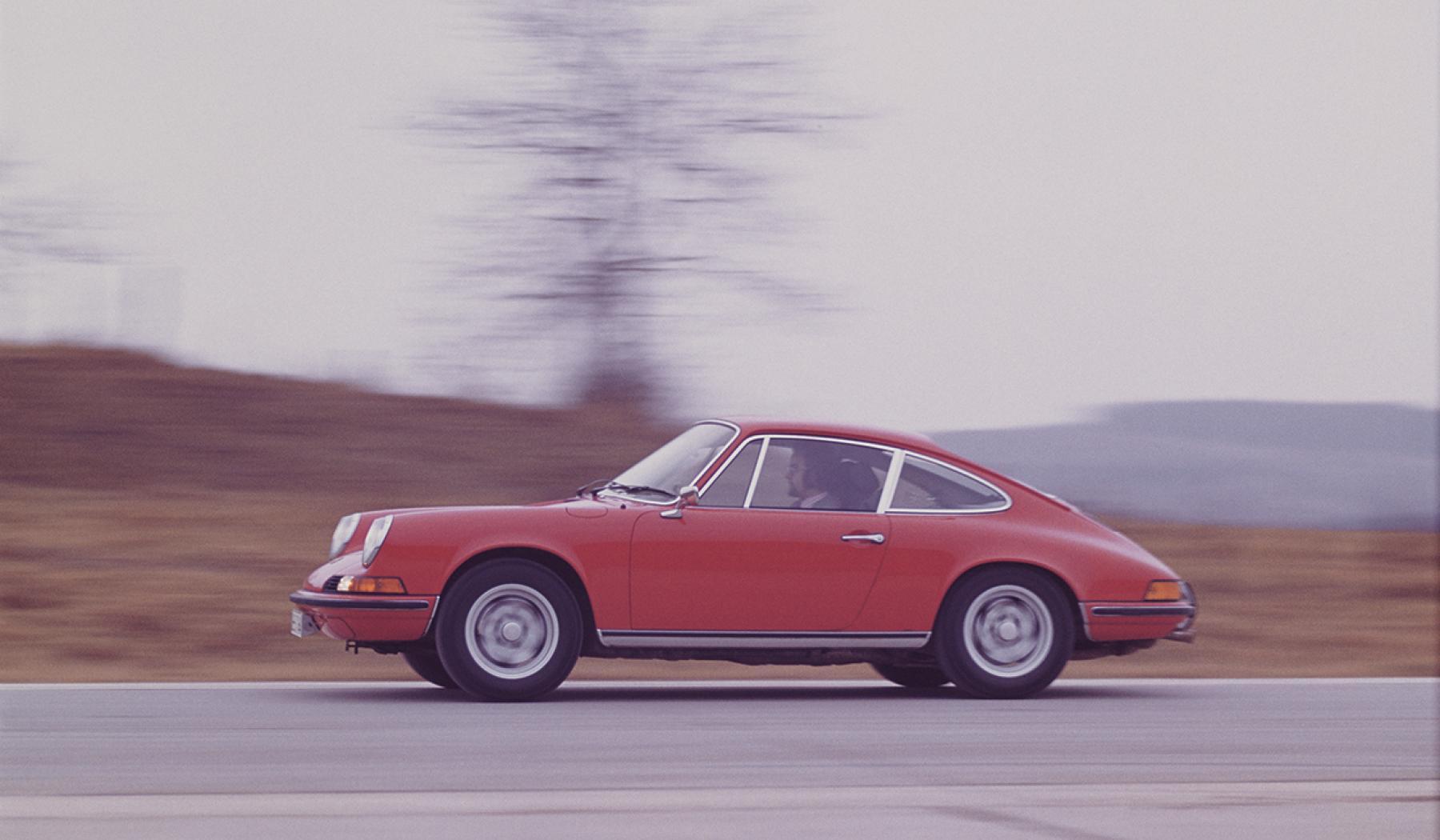 Porsche Club of America |