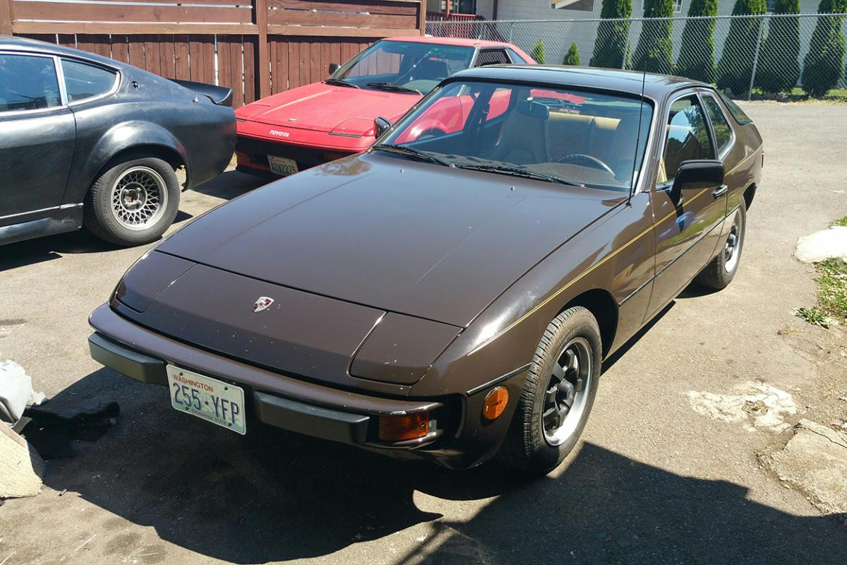 I Traveled 2 000 Miles In A 2 000 Craigslist Porsche With