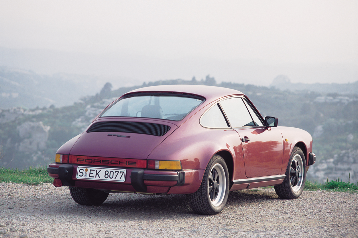 Porsche 911 Sc >> Model Guide 911 Sc The Beginning Of Another Air Cooled