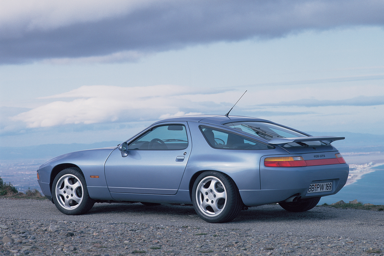 Model Guide The 928 Porsches V8 Powered Luxury Muscle Car