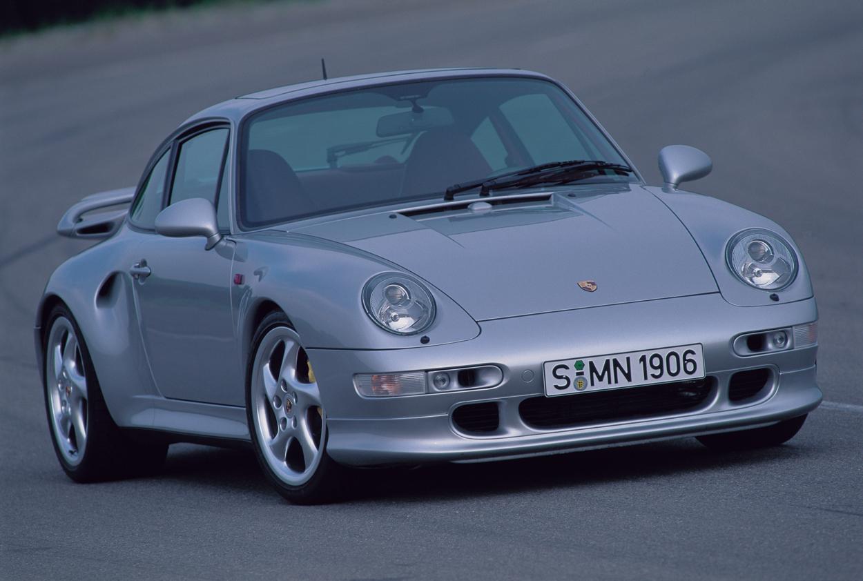 Ground Strap Transmission to Body Porsche 911 1972 1975 1977 1979-1998 O.E.M