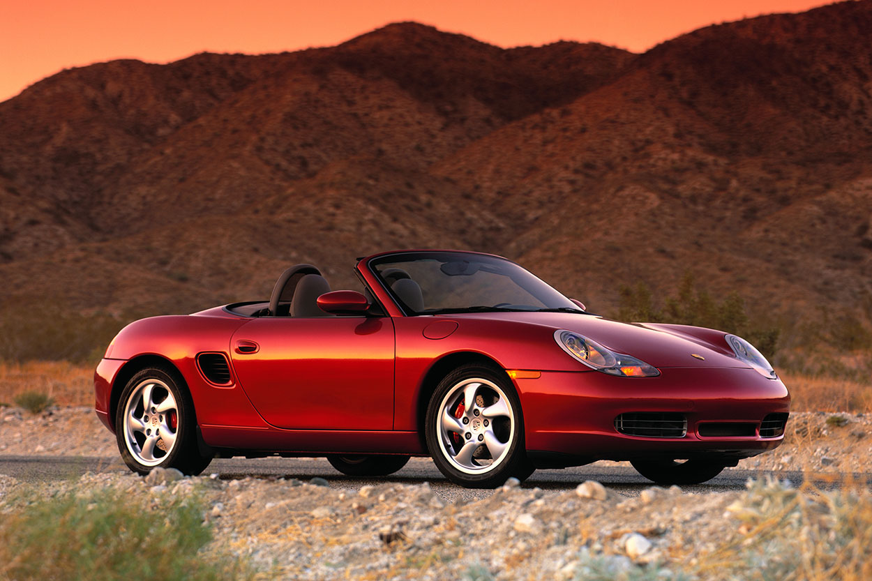 five more porsches to buy right now porsche club of america. Black Bedroom Furniture Sets. Home Design Ideas