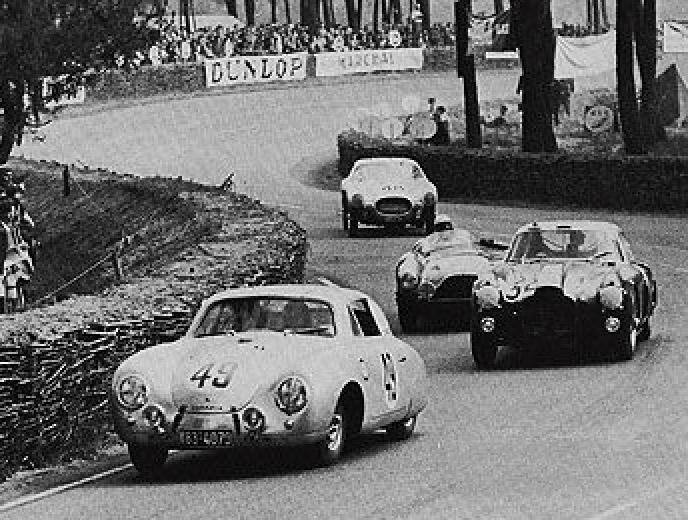 Model Guide 356 The Simple Porsche Porsche Club Of America