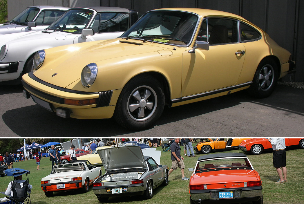 what s driving the entry level air cooled porsche market porsche club of america. Black Bedroom Furniture Sets. Home Design Ideas