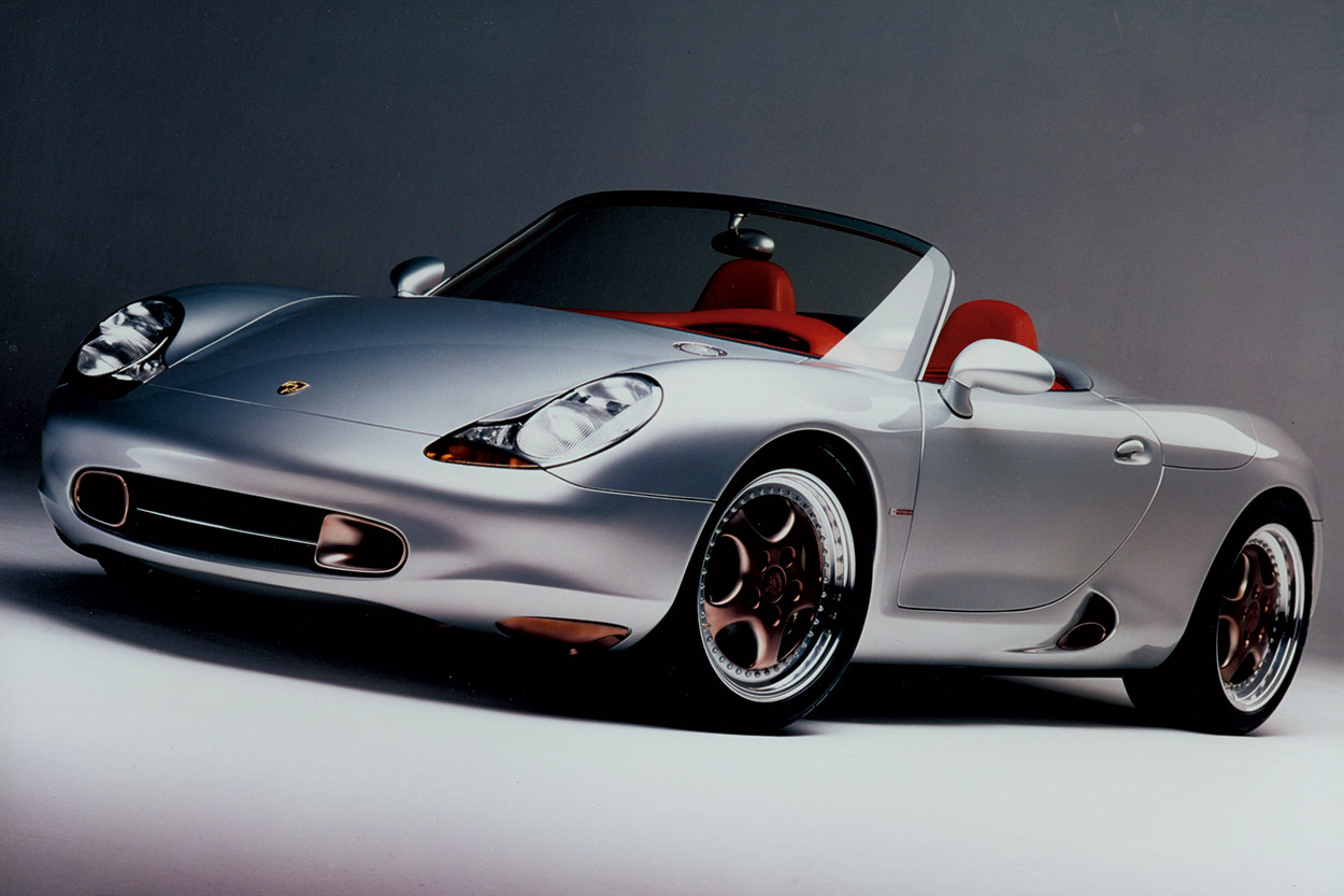 Model Guide: First-generation Boxster — an affordable flat-six ...
