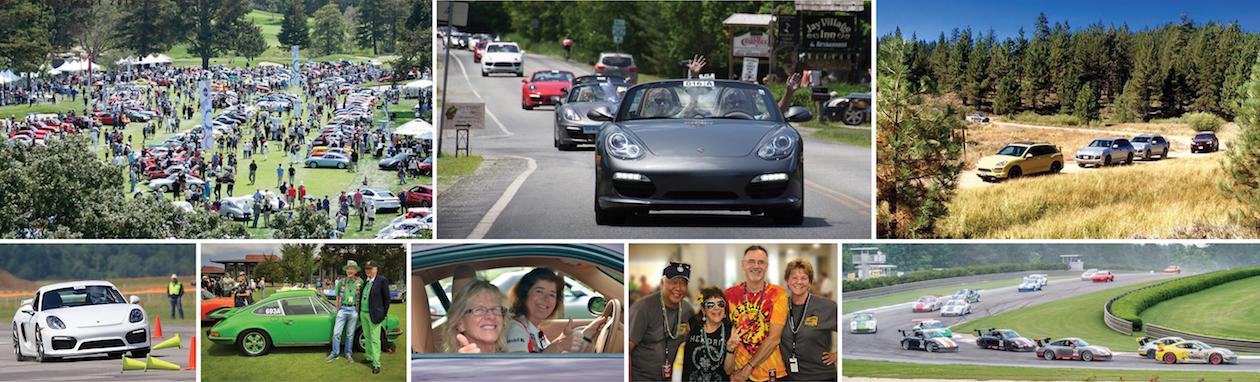 Membership   Porsche Club of America