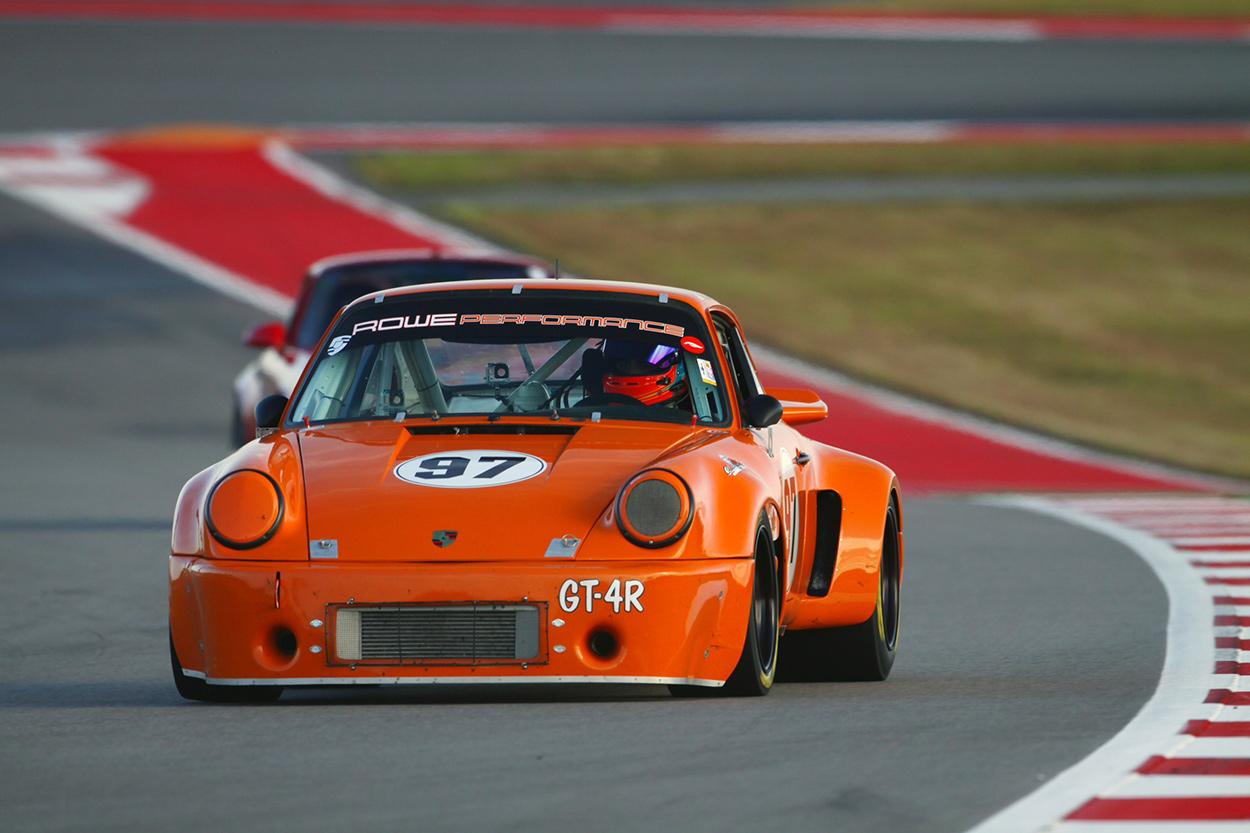 PCA Club Racing Will Have Run Group At Rennsport Reunion V - Porsche club racing